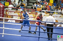International boxing tournament kicks off in Kaspiysk - Republican Information Agency